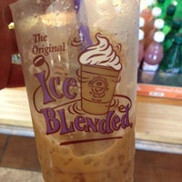 Photo taken at The Coffee Bean & Tea Leaf by Adam R. on 5/25/2012
