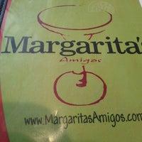 Photo taken at Margarita's by Joe D. on 8/30/2011