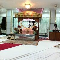 Photo taken at Guru Nanak Sabha - Gurudwara by Harpreet S. on 7/20/2011