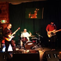 Photo taken at Starry Plough Pub by Jason S. on 10/31/2011