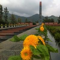 Photo taken at Nghĩa trang Hàng Dương by 5 B. on 11/19/2011