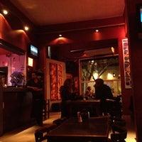 Photo taken at Bartok Bar by Martin S. on 6/23/2012