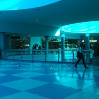 Photo taken at Internacional Shopping Guarulhos by Sergio I. on 7/27/2012
