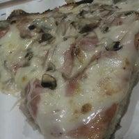 Photo taken at Pizzeria Castel dell'Ovo by Emilio P. on 10/1/2011