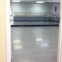Photo taken at West End Acadamy of Dance by Olivia C. on 4/28/2012