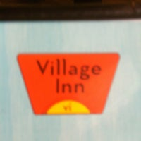 Photo taken at Village Inn by Frank M. on 5/5/2012