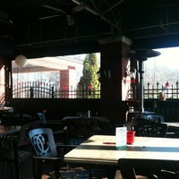 Photo taken at Green's Tavern by Joanne L. on 12/10/2011