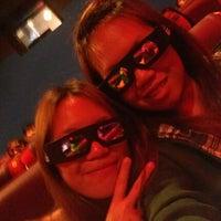 Photo taken at LFS Cinemas by vinvin w. on 4/7/2012