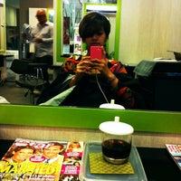 Photo taken at Glitz Hair Workz by Hana R. on 2/14/2012