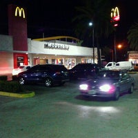 Photo taken at McDonald's by geraldo m. on 9/9/2011