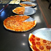 Photo taken at Bella Pizzeria by Burt B. on 7/30/2011