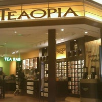 Photo taken at Teaopia by Food Collage on 12/27/2011