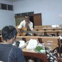 Photo taken at GKJ Gondokusuman by Jack A. on 3/16/2012