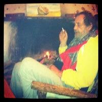Photo taken at El Pirata Suizo by Carolina F. on 10/29/2011