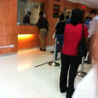 Photo taken at High Commission of India, Kuala Lumpur by Farah I. on 2/27/2012