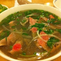 Photo taken at Pho So 1 by FoodTrucker T. on 9/26/2011