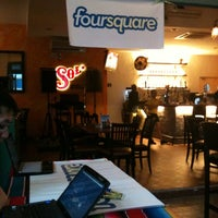 Photo taken at Frontera Sol of Mexico by Carolyn C. on 4/16/2011