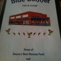 Photo taken at Blue Bonnet by Kimbirly O. on 4/10/2012