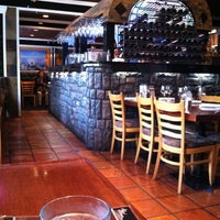 Photo taken at Greek Islands Restaurants by John K. on 6/25/2011
