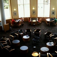 Photo taken at Valley Library (OSU) by Jeremiah O. on 8/24/2011