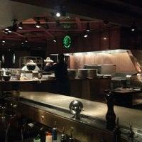 Photo taken at Bandera Restaurant by Dave N. on 1/23/2012