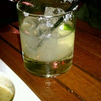 Photo taken at Taberna Mexicana by JinHee B. on 11/5/2011