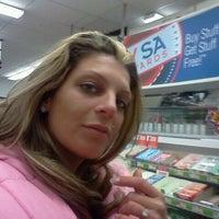 Photo taken at SuperAmerica by Jasmine R. on 1/1/2012
