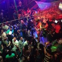Photo taken at Eleven Nightclub by Steven B. on 6/10/2012