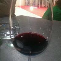 Photo taken at El Grill de la tienda De Clara by Manuel T. on 7/4/2012