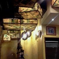 Photo taken at Bigby's Café & Restaurant by Chuchu A. on 3/11/2011