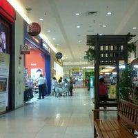 Photo taken at AEON Metro Prima Shopping Centre by FuiYau Y. on 3/1/2012