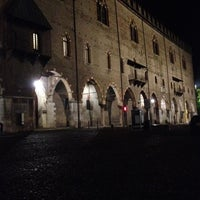Photo taken at Palazzo Ducale by Mantova C. on 4/12/2012