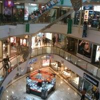 Photo taken at Jewel Square Mall by Setu P. on 5/25/2011