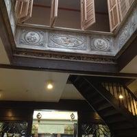 Photo taken at Hotel Puri by Thirapha J. on 8/3/2012