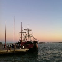 Photo taken at Marco Polo Tour Boat by 5 B. on 10/1/2011