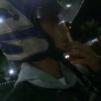 Photo taken at SPBU 54.651.20 by ELine C. on 1/8/2012