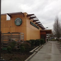 Photo taken at Starbucks by Paul A. on 2/13/2012