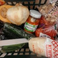 Photo taken at Marukai Market by Erin H. on 8/6/2012