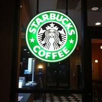 Photo taken at Starbucks by Anton G. on 10/4/2011