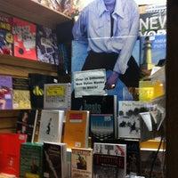 Photo taken at Unoppressive Non-Imperialist Bargain Books by CAADI D. on 9/20/2011