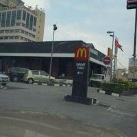 Photo taken at McDonald's & McCafé by Shazrin R. on 7/31/2011