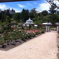 Photo taken at Dunedin Botanic Garden by Nathan L. on 12/23/2010