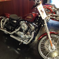 Photo taken at Seacoast Harley-Davidson by John P. on 6/10/2012