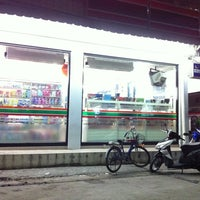 Photo taken at 7-Eleven by Noom M. on 5/20/2012