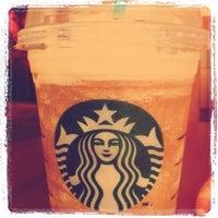 Photo taken at Starbucks by Tim B. on 8/3/2011