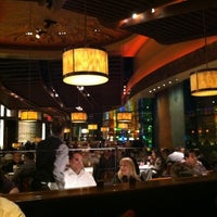 Photo taken at Mesa Grill by Carla H. on 12/1/2011