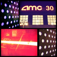 Photo taken at AMC South Barrington 30 by George C. on 2/10/2012
