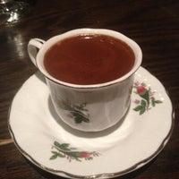 Photo taken at Hanci Turkish Cuisine by H B. on 6/1/2012