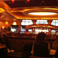 Photo taken at The Cheesecake Factory by Gustavo C. on 1/8/2012