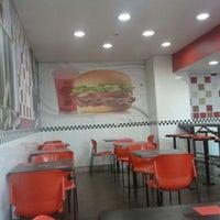 Photo taken at Juan Maestro by Jaime F. on 11/29/2011